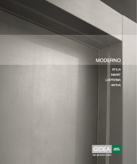 Gidea_Moderno
