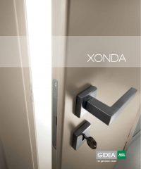Gidea_collezione_XONDA