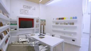Concept Store Milan