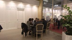 Salon du Meuble 2014